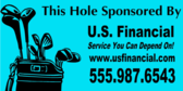 Tournament Hole Sponsor