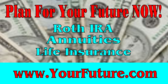 Plan Your Financial Future