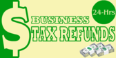 24 Hr Business Tax Filing