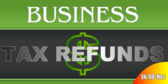 48 Hrs Business Tax Refund