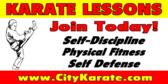karate join