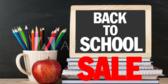 back-to-school Chalkboard