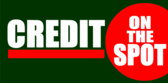 Credit On The Spot Green
