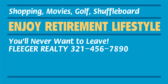 Enjoy Retirement Lifestyle Citrus