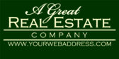 A Great Real Estate Company
