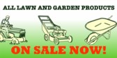 All Lawn and Garden Products on Sale