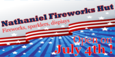 Open on July 4th