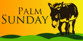Palm Sunday Observance