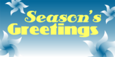 Season's Greetings Observance