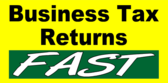 Business Tax Returns Fast