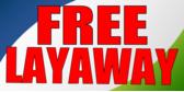 Free Layaway Red