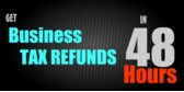 48 Hour Business Refunds