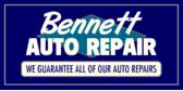 Bennett Auto Repair