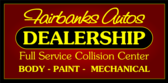 Full Service Collision Center