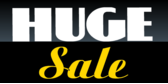 Huge Sale Black