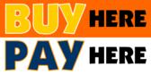 Buy Here Pay Here Orange