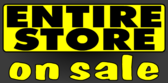 Entire Store On Sale Yellow Grey