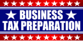 Business Tax Preparation