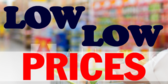 Low Low Price