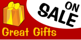 Great Gifts On Sale