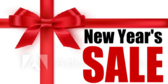 New Year's Clearance Sale
