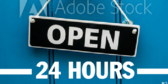 Open Twenty Four Hours