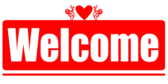 Welcome with Heart