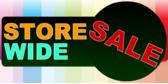 Rainbow Store Wide Sale