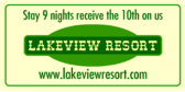 Resort Offer, Tenth Night is On Us
