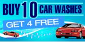 10 Carwashes