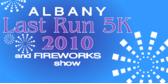 Last Run 5K