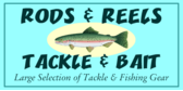 Tackle & Fishing Gear