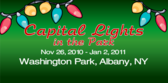Capital Lights in the Park