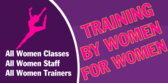 Training By Women For Women