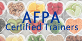 AFPA Certified Trainers