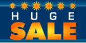 Huge Sale Blue And Orange