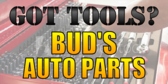 Auto Parts Tools