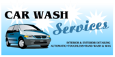 Car Wash Service Ad