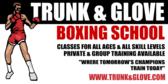 Box Where Tomorrow's Champions Can Train Today