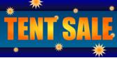 Tent Sale Fireworks