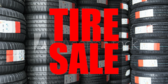 Tire Sale Two