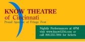 Fringe Festival Sponsor