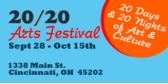 20 20 Festival