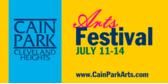Park Arts Festival