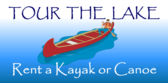 Rent a Kayak or Canoe
