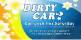 Dirty Car Car Wash