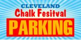 Chalk Festival Parking