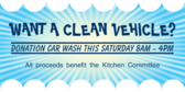 Want a Clean Vehicle