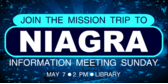 Mission Niagra
