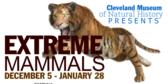 Extreme Mammals Show